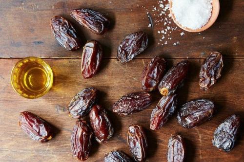 sauteed dates 3